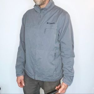 Men's Columbia Omni Jacket